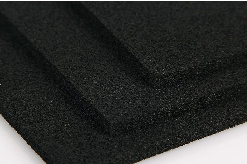 closed cell epdm